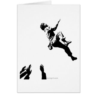 Bouldering Graphic Cards