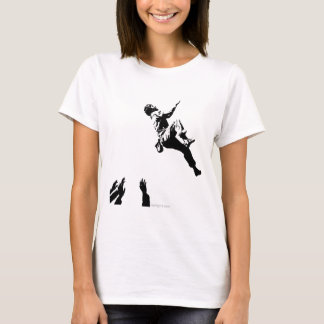Bouldering Graphic T-Shirt