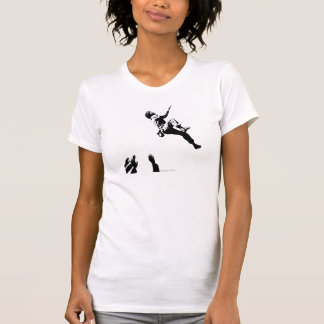 Bouldering Graphic Tees