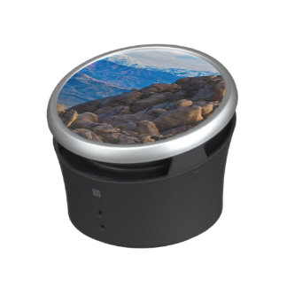 Boulders and Mountains Bluetooth Speaker