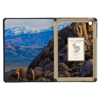 Boulders and Mountains iPad Mini Cases