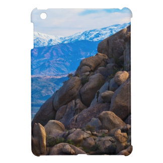 Boulders and Mountains Case For The iPad Mini