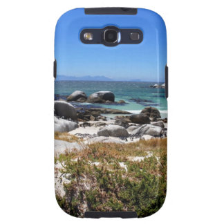 Boulders Beach in South Africa Samsung Galaxy SIII Covers
