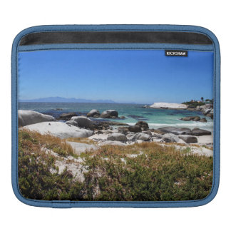 Boulders Beach Sleeve For iPads