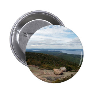 Boulders On Cadillac Mountain Pins