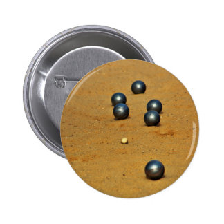 Boule 2 Inch Round Button