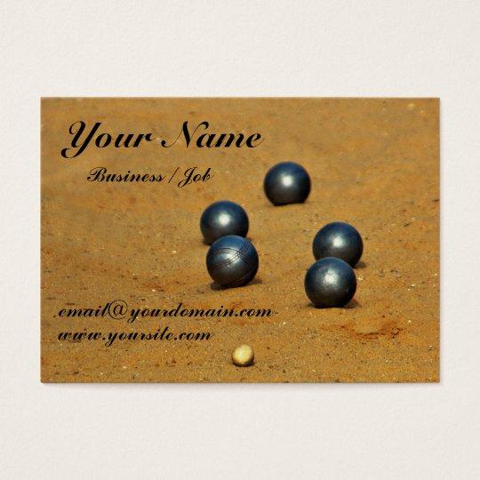 Boule Business Card