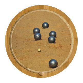Boule Cheese Platter