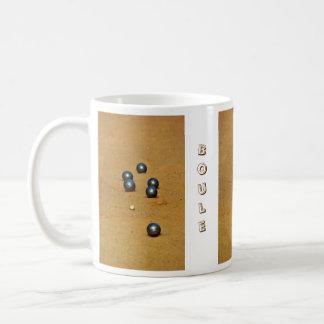 Boule Classic White Coffee Mug
