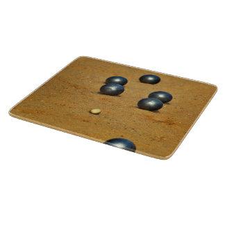 Boule Cutting Board