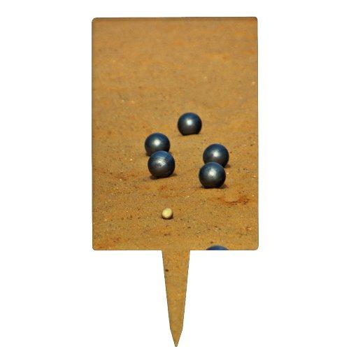 Boule Figuras De Tarta