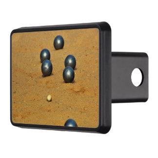Boule Hitch Covers