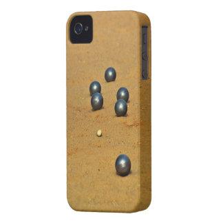 Boule iPhone 4 Case-Mate Carcasas