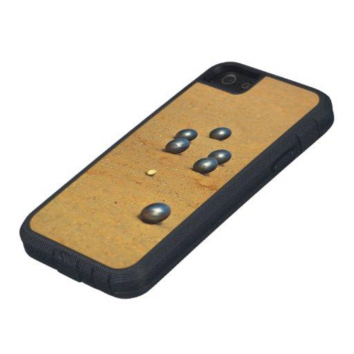 Boule iPhone 5 Fundas