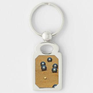Boule Keychain