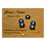 Boule Large Business Cards (Pack Of 100)