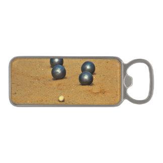 Boule Magnetic Bottle Opener