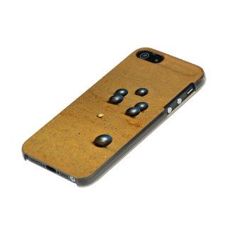 Boule Metallic iPhone SE/5/5s Case