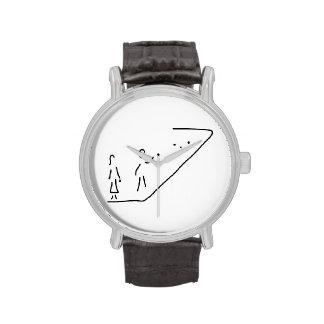 boule petanque boules boocie player wristwatch