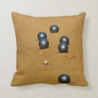 Boule Pillow