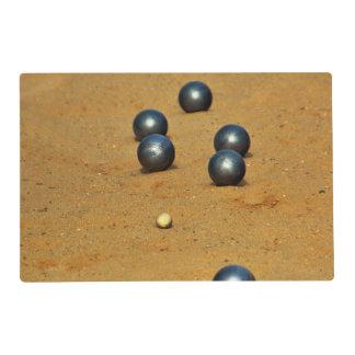 Boule Placemat