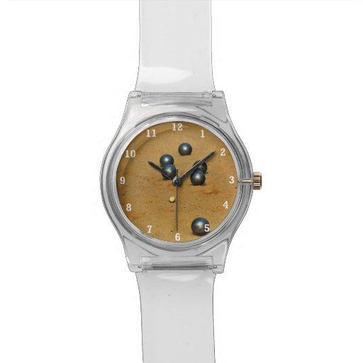 Boule Reloj