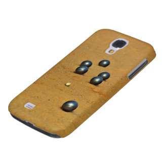 Boule Samsung Galaxy S4 Cover