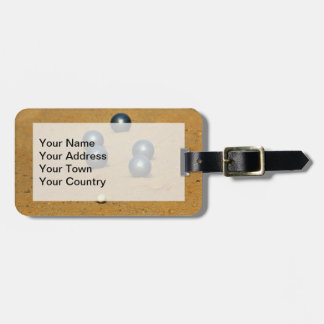 Boule Tags For Luggage