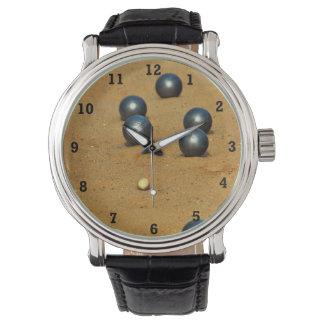 Boule Wrist Watches