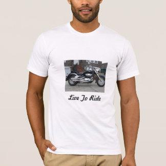 Boulevard C50 T-Shirt