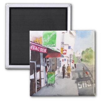 Boulevard Clichy magnet