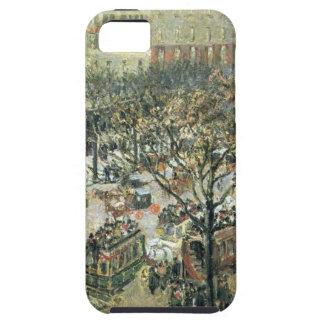 Boulevard des Italiens Morning, Sunlight iPhone SE/5/5s Case