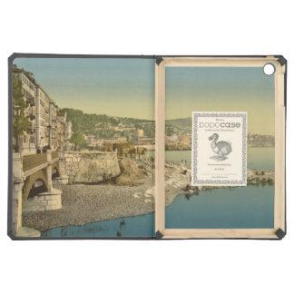 Boulevard du midi, Nice, French Riviera iPad Air Cases