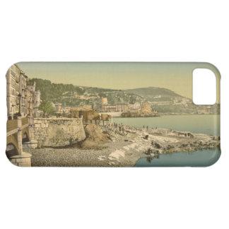 Boulevard du midi, Nice, French Riviera iPhone 5C Cover