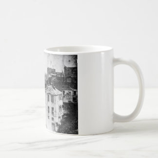 Boulevard Du Temple Coffee Mug