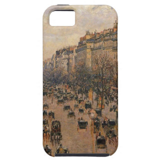 Boulevard Montmartre Afternoon, Sunlight iPhone SE/5/5s Case
