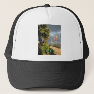 Boulevard of the Pyrenees Trucker Hat