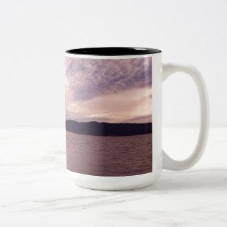 Boulevard Park Two-Tone Coffee Mug