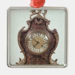 Boulle bracket clock by A.Brocot Delettrez Christmas Ornaments