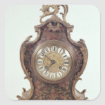Boulle bracket clock by A.Brocot Delettrez Stickers