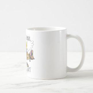 boulton Paul desafiante Taza De Café