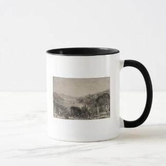 Boumeli Hissar, or the Castle of Europe Mug