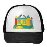 Bounce Castle Kids Trucker Hat