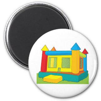 Bounce Castle Magnet