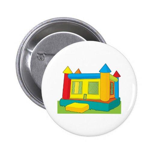 Bounce Castle Pins
