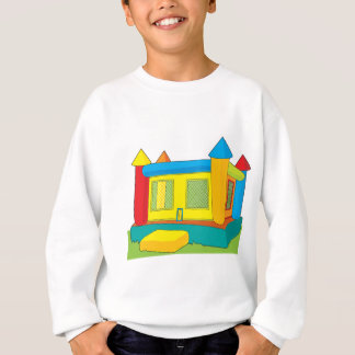 Bounce Castle Sweatshirt