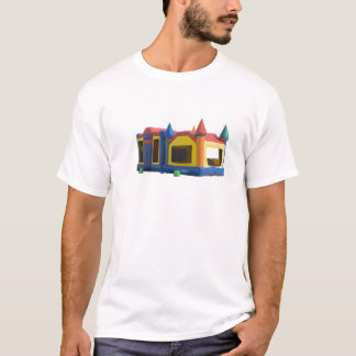 bounce castle T-Shirt