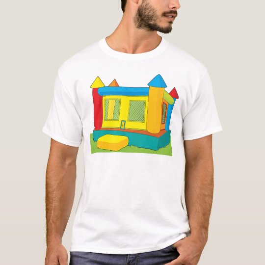 Bounce Castle T-Shirt