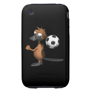 Bounce iPhone 3 Tough Cover