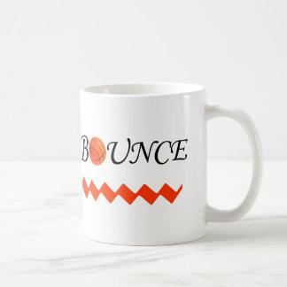 Bounce Coffee Mugs